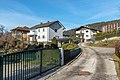 Pörtschach Winklern Scherzweg 15 und 17 Wohnhäuser SO-Ansicht 0901202 7930.jpg