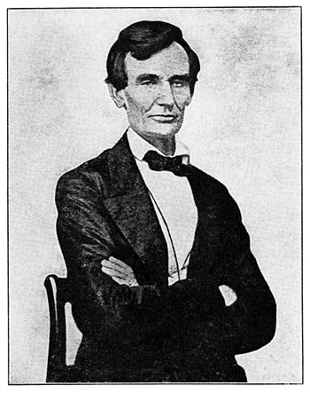 P038- Abraham Lincoln - His Story.jpg