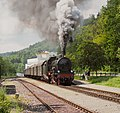 P8 2455 at Weizen on the Wutachtalbahn - panoramio.jpg