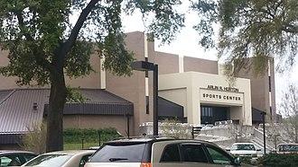 Pensacola Christian College - Arlin R. Horton Sports Center