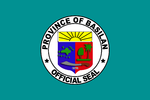 PH-flag of Basilan Province.png