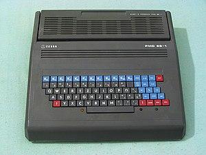 PMD 85 - PMD 85-1