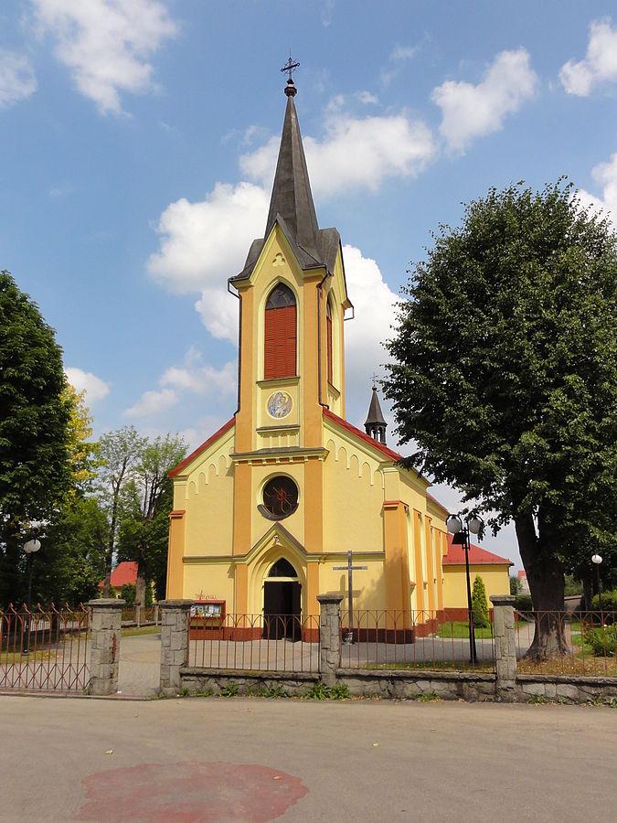 Godziszka, Silesian Voivodeship
