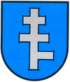 Coat of arms of Zolotyi Potik