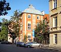 Pałac Czapskich ul Traugutta.jpg