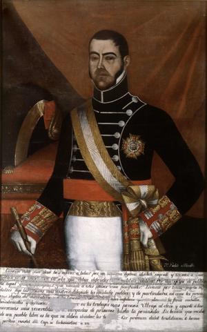 Pablo Morillo - Pablo Morillo