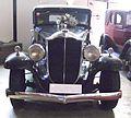 Packard Light Eight 900 1932 Front.JPG