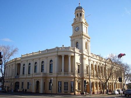Paddington, New South Wales