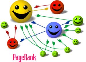 Principles of PageRank