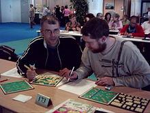 Scrabble Wikipedia