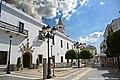 Palácio do Duque de Cadaval - Olivença - Portugal (27179883356).jpg