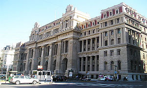 Politics of Argentina - Supreme Court of Argentina.
