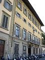 Palazzo bardi guicciardini, facciata sul lungarno 01.JPG