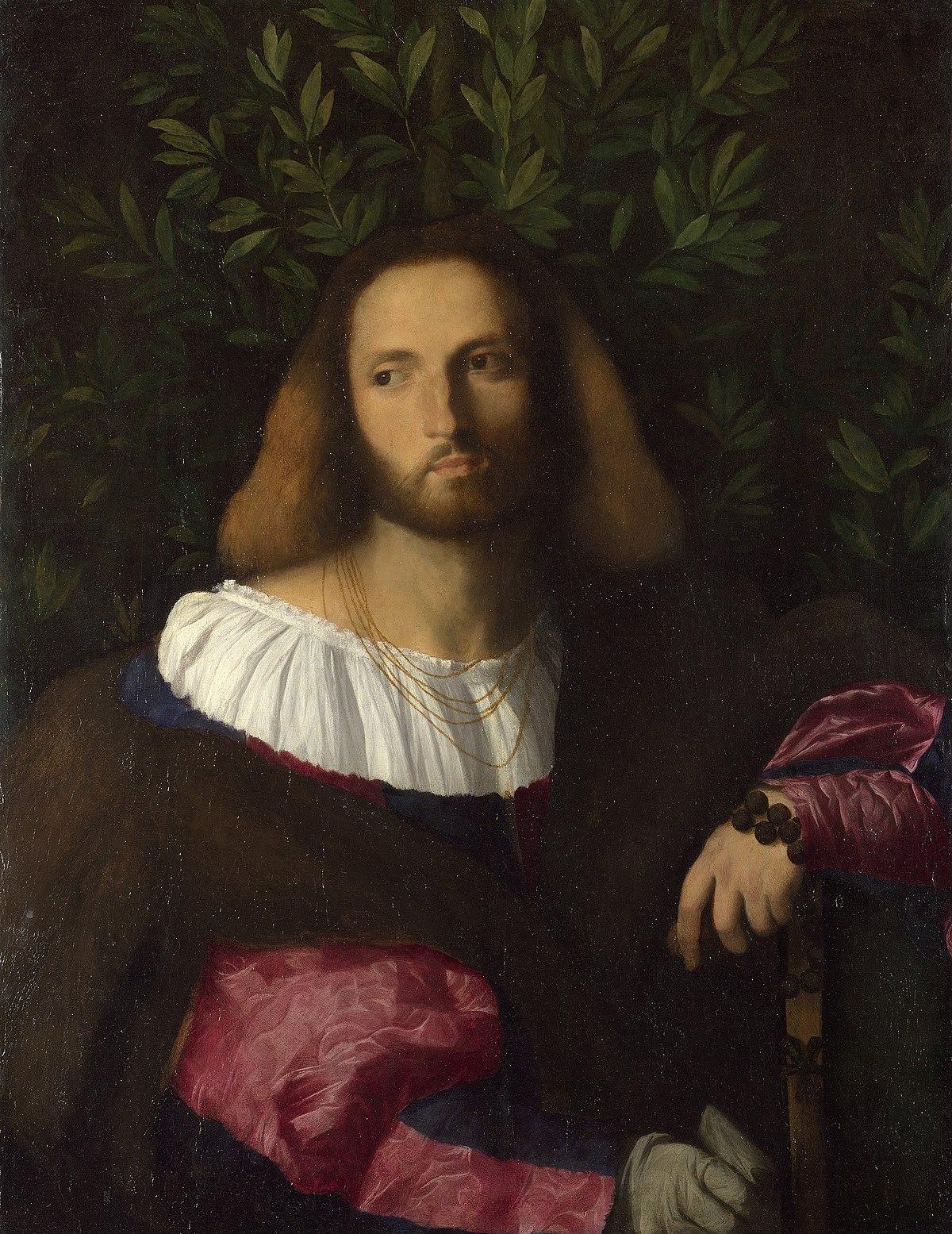 Giuditta Del Vecchio