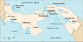 Panama map be.png