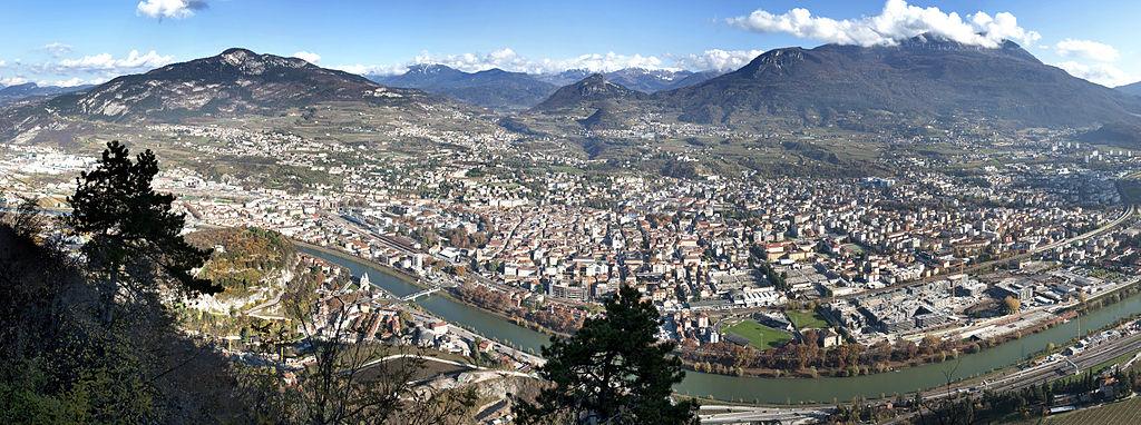 Trento / Trient
