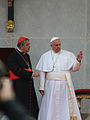 Papa Francesco in Naples - 7.jpg