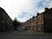 Parade Street, Barrow-in-Furness