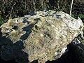 Parc-y-llyn capstone - geograph.org.uk - 619137.jpg