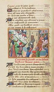Paris siege 1429