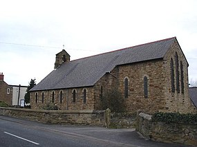 Parish Church Ffynnongroyw - geograph.org.uk - 128331.jpg
