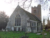 Parish church of Liston Essex.jpg