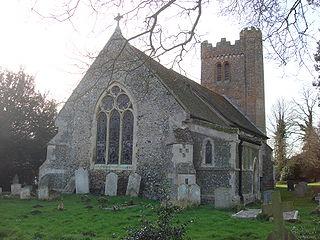 Liston, Essex village in United Kingdom