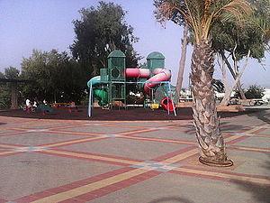 Kfar Yona - Park Heftziba