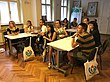 Participants of Edu Wiki camp 2018 in Serbia 13.jpg