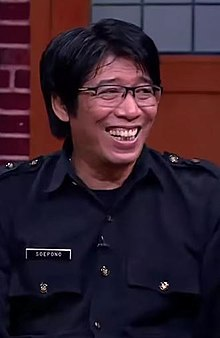 Parto Patrio on Ini Talkshow Netmediatama.jpg