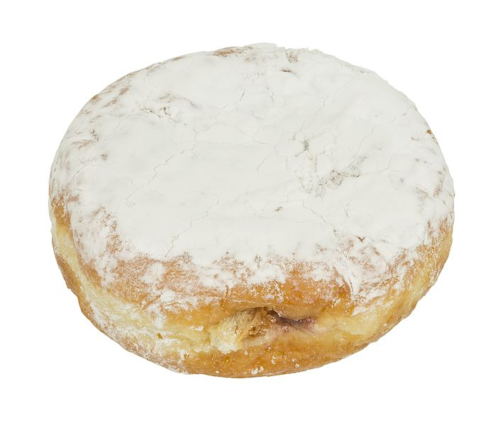 File:Pastry-Donut-Jelly-Powdered.jpg