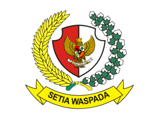 Presidential Security Force of Indonesia