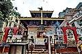 Pasupati Temple Hanumandhoka Makhantole Kathmandu Nepal Rajesh Dhungana (1).jpg