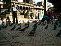 Patan Durbar Square, Mangal Bazaar 07.jpg