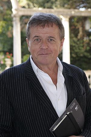 2003 Cannes Film Festival - Patrice Chéreau, Jury President