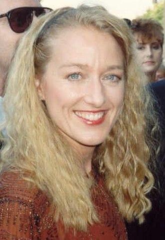 Patricia Wettig - Wettig at the 41st Primetime Emmy Awards in 1989