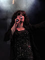 Patti Russo at the Isle of Wight festival.JPG