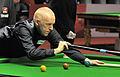 Paul Davison at Snooker German Masters (Martin Rulsch) 2014-01-29 13.jpg