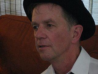 Paul Watson (musician) American musician