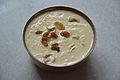 Payesh - Rice Boiled in Milk - Howrah 2013-10-18 3520.JPG