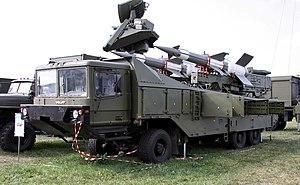 Pechora-2M - missile launcher 2.jpg