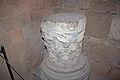 Pedestal in acropolis of Lindos 2010 2.jpg
