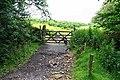 Peek Moor Gate - Dartmoor - geograph.org.uk - 116628.jpg