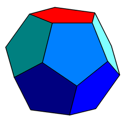 Pentagonal truncated trapezohedron