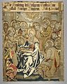 Pentecost from a set of The Passion MET ES5541.jpg