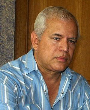 Enrique Caballero Peraza - Image: Peraza