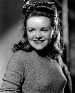 Pert Kelton American actress
