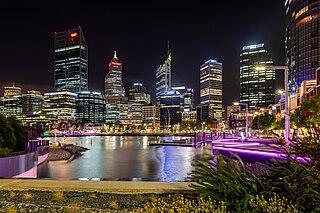 Perth (suburb) Suburb of Perth, Western Australia