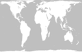 Peters projection, white & grey.png