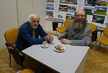4003b9d9c Martin Petiška a Karel Vilgus v květnu 2011